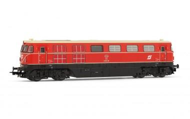 Rivarossi HR2816S ÖBB Diesellok Rh 2050 Ep.4/5