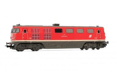Rivarossi HR2818 ÖBB Diesellok Rh 2050 Ep.4/5