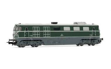 Rivarossi HR2851S ÖBB Diesellok Rh 2050.02 Ep.4