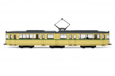 Rivarossi HR2860 DÜWAG Straßenbahn GT6 BOGESTRA Ep.4