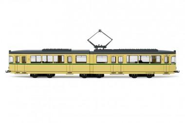 Rivarossi HR2860D DÜWAG Straßenbahn GT6 BOGESTRA Ep.4