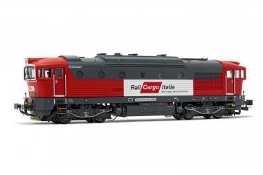 Rivarossi HR2863 RC Italia Diesellok D753.7 Ep.5/6
