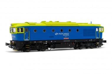 Rivarossi HR2864 PKP Cargo Diesellok D753.7 Ep.5/6
