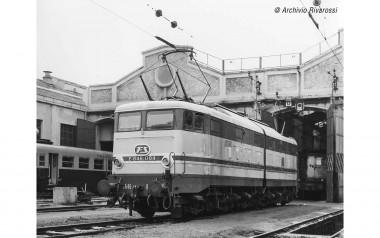 Rivarossi HR2867S FS E-Lok Serie E.646 2.Serie Ep.3b