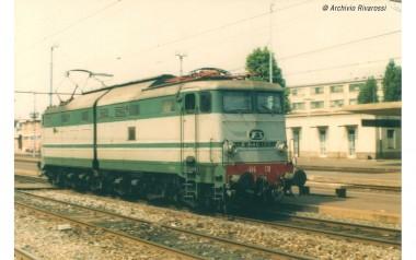 Rivarossi HR2869 FS E-Lok Serie E.646 2.Serie Ep.4