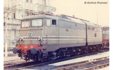 Rivarossi HR2870S FS E-Lok Serie E.646 2.Serie Ep.4