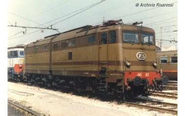 Rivarossi HR2872S FS E-Lok Serie E.646 2.Serie Ep.4/5