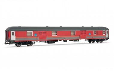 Rivarossi HR4247 FS Gepäck-/Postwagen 4-achs Ep.4b