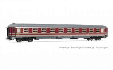 Rivarossi HR4252 FS Personenwagen 1.Kl. Ep.5