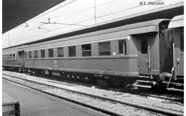 Rivarossi HR4325 FS Personenwagen-Set 3-tlg Ep.4