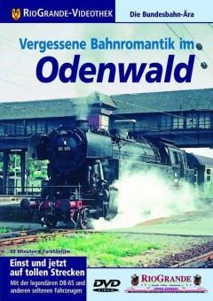 Rio Grande 3021 Vergessene Bahnromantik im Odenwald