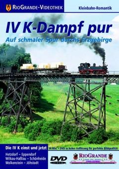 Rio Grande 3026 IV K-Dampf pur