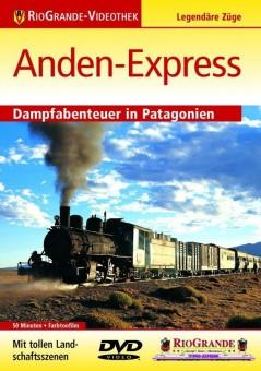 Rio Grande 6005 Anden Express