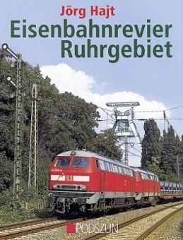 Podszun 419 Eisenbahnrevier Ruhrgebiet
