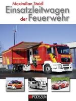 Podszun 772 Einsatzleitwagen der Feuerwehr