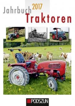Podszun 816 Jahrbuch Traktoren 2017
