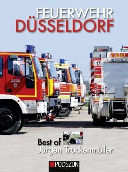 Podszun 827 Feuerwehr Düsseldorf