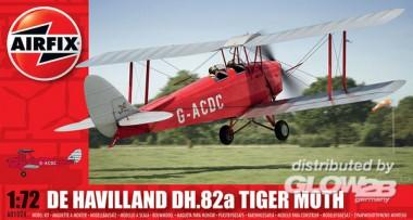 Airfix 01024 De Havilland DH.82a Tiger Moth
