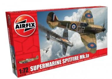 Airfix 01071B Supermarine Spitfire Mk.I