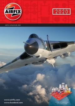 Airfix 78200 Katalog - Airfix 2020