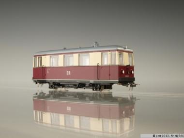 PMT 40301 DR Triebwagen VT133 Ep.3