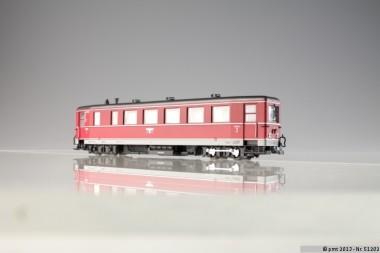 PMT 51202 DRG Triebwagen VT137 Ep.2