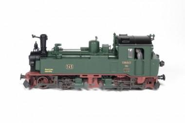 PMT 51470 DR Personenzug-Set 4-tlg Ep.5