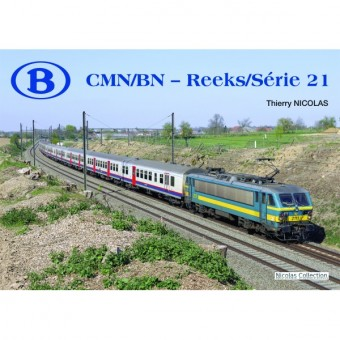 Nicolas Collection 74852 CMN/BN - Reeks/Series 21