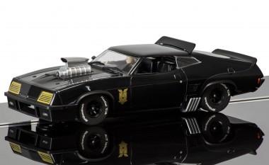 Scalextric 03697 Ford XC Falcon - MM schwarz