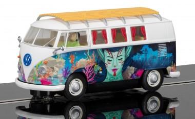 Scalextric 03891 Volkswagen Bus Atlantis Camper