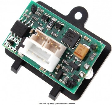 Scalextric 707130 Digital Plug Quer Scalextric-Carrera
