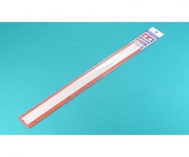 Tamiya 70132 Kunststoff Rundprofil 2mm (10) 400 weiß