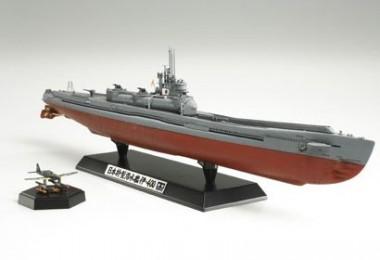 Tamiya 78019 Japan Navy Submarine i-400
