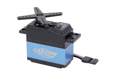 Carson 502015 Standard Servo CS-3