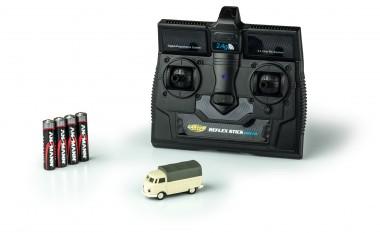 Carson 504117 VW T1/2 Pritsche 2.4G 100% RTR