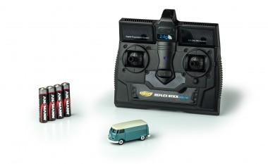 Carson 504118 VW T1/2 Kasten 2.4G 100% RTR