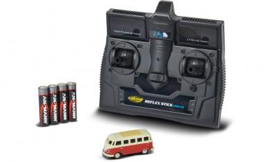 Carson 504119 VW T1/2 Samba Bus 2.4G 100% RTR