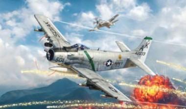 Italeri 02788 Kfir C.2 IAF