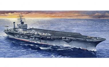 Italeri 05506 USS Carl Vinson CVN-70 (1999)