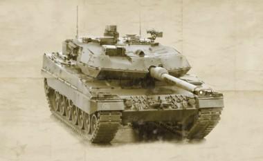 Italeri 06567 Leopard 2A6