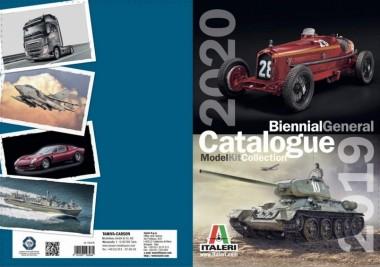 Italeri 09306 Katalog Italeri 2019