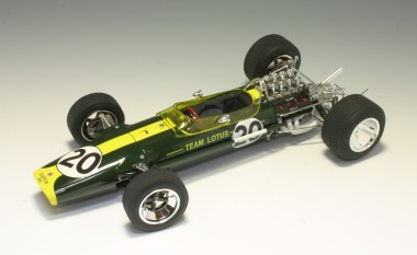 Ebbro 20004 Lotus Typ49 - (1967)