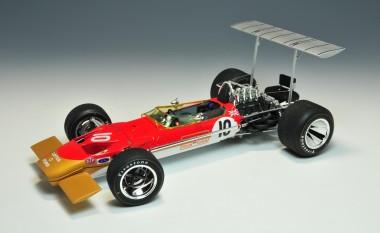 Ebbro 20005 Team Lotus Type 49B 1968