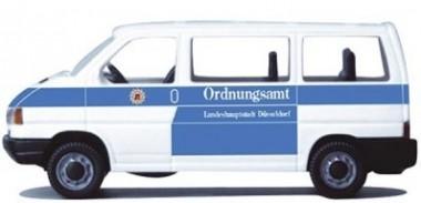 AWM 72179 VW T4 Bus KR Ordnungsamt Düsseldorf