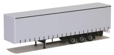 AWM 90639 Krone Lowliner Gardienenplanen-Auflieger