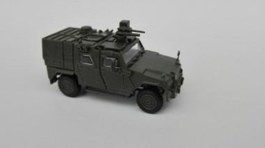 Armour87 211200161 Mowag Eagle IV BW