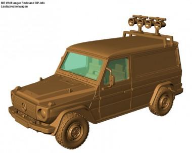 Armour87 211200361 MB Wolf Lautsprecherwagen OpInfo