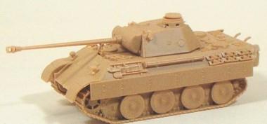 Armour87 222100021 Kampfpanzer Panther, Ausf. D