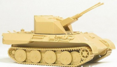 Armour87 222100051 Flakpanzer Flackpanther COELIAN