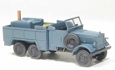 Armour87 222200012 Einheits-Diesel Lkw 3t WH
